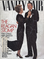Vanity Fair  Jun 1,1985 Magazine