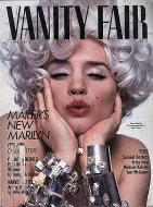 Vanity Fair Magazine April 1986 Magazine