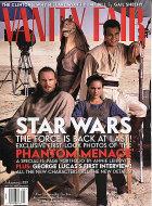 Vanity Fair Magazine February 1999 Magazine