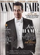Vanity Fair Magazine June 2014 Magazine