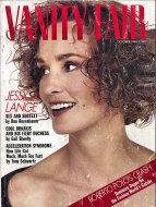 Vanity Fair Magazine October 1988 Magazine