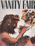 Vanity Fair  Mar 1,1983 Magazine