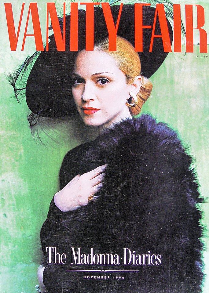 Vanity Fair No. 435