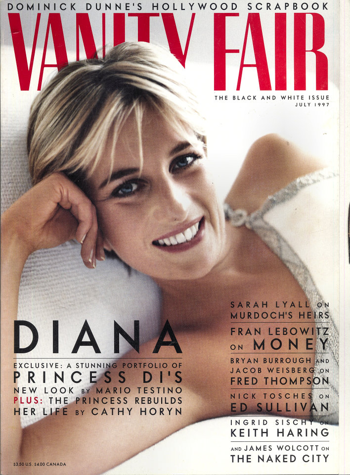 Vanity Fair No. 443