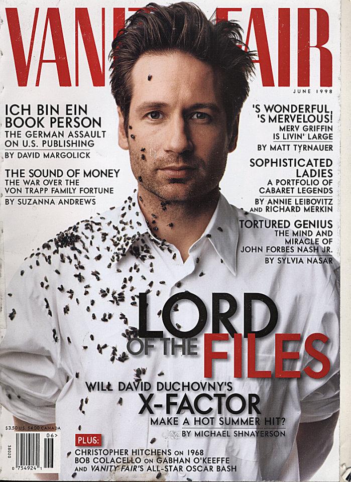 Vanity Fair No. 454
