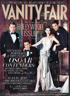 Vanity Fair No. 607 Magazine