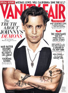 Vanity Fair No. 615 Magazine