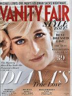 Vanity Fair No. 637 Magazine