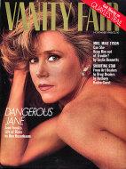Vanity Fair  Nov 1,1988 Magazine