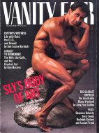 Vanity Fair  Nov 1,1993 Magazine