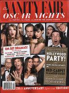 Vanity Fair Oscar Nights Vol. 56 No. 3A Magazine