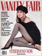 Vanity Fair  Sep 1,1991 Magazine
