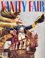 Vanity Fair Vol. 46 No. 5 Magazine