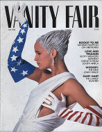 Vanity Fair Vol. 47 No. 7 Magazine