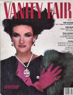 Vanity Fair Vol. 47 No. 9 Magazine
