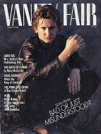 Vanity Fair Vol. 49 No. 3 Magazine