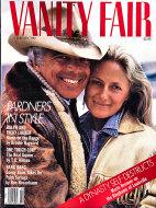 Vanity Fair Vol. 51 No. 2 Magazine