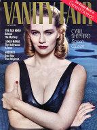 Vanity Fair Vol. 51 No. 6 Magazine