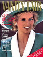 Vanity Fair Vol. 51 No. 9 Magazine