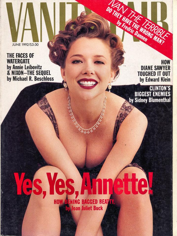 Vanity Fair Vol. 55 No. 6