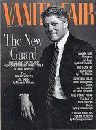 Vanity Fair Vol. 56 No. 3 Magazine