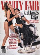 Vanity Fair Vol. 56 No. 8 Magazine