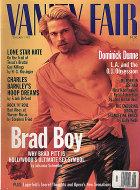 Vanity Fair Vol. 58 No. 2 Magazine