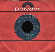 "Vaughn Monroe And His Orchestra Vinyl 7"" (Used)"