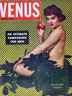 Venus Vol. 1 Magazine