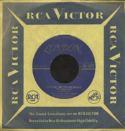 "Vera Lynn And Chorus Vinyl 7"" (Used)"