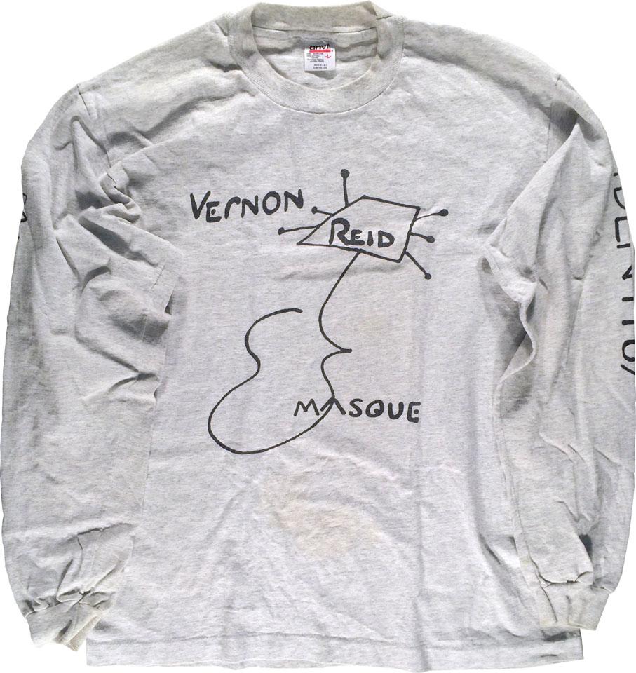 Vernon Reid Men's Vintage T-Shirt