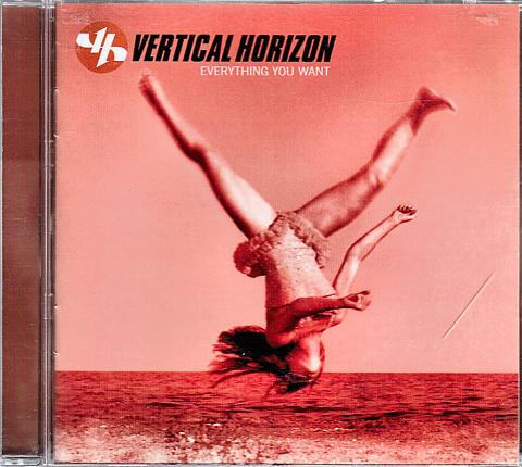 Vertical Horizon CD
