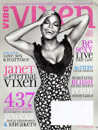 Vibe Apr 1,2007 Magazine