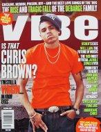 Vibe Magazine October 2007 Magazine