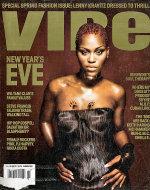 Vibe Vol. 9 No. 3 Magazine