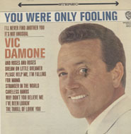 "Vic Damone Vinyl 7"" (Used)"