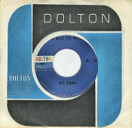 "Vic Dana Vinyl 7"" (Used)"
