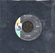 "Vic Dana Vinyl 7"" (Used)"