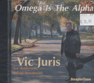 Vic Juris CD
