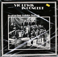 """Vic Lewis & His Orchestra Vinyl 12"""" (New)"""