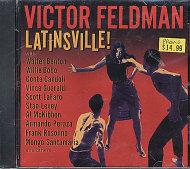Victor Feldman CD