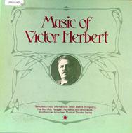 """Victor Herbert Vinyl 12"""" (New)"""