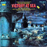 "Victory at Sea Vinyl 12"" (Used)"