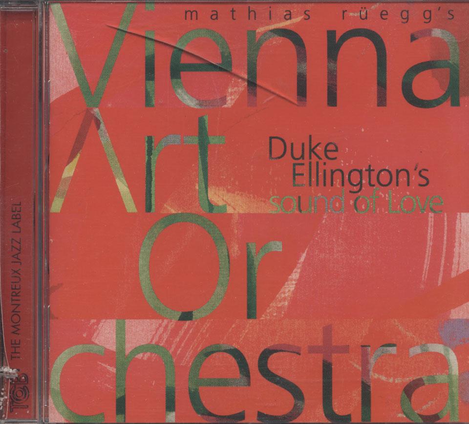 Vienna Art Orchestra CD