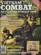 Vietnam Combat Magazine