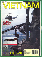 Vietnam Vol. 3 No. 1 Magazine