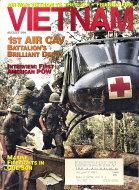 Vietnam Vol. 7 No. 2 Magazine