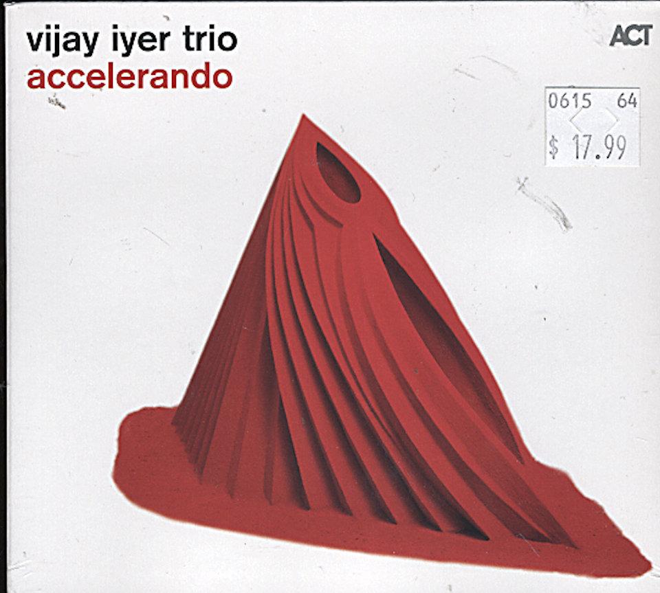 Vijay Iyer Trio CD