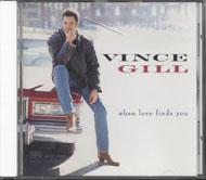 Vince Gill CD