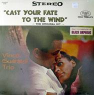 """Vince Guaraldi Trio Vinyl 12"""" (New)"""